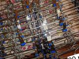 Плечики вешалки разные металлические